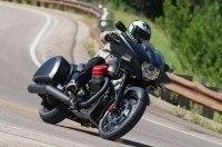Moto Guzzi представила стильный MGX-21 на ралли Sturgis