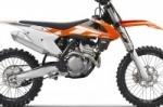 KTM отзывает партию мотоциклов в Северной Америке