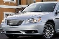 Fiat Chrysler отзовет почти два миллиона автомобилей по всему миру
