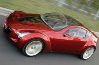 Mazda Kabura может стать серийной моделью