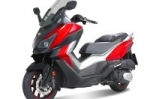 Новый скутер SYM CruiSym 300 2017