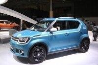 Suzuki Ignis стал европейским