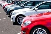 Продажи автомобилей в Украине снова растут