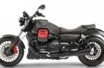 Intermot 2016: круизер Moto Guzzi Audace Carbon 2017