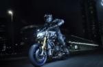 Intermot 2016: стритфайтер Yamaha MT-10 SP 2017