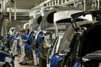 Производство автотранспорта в Украине слабое, но стабильное