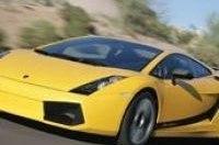 Угнанную Lamborghini Gallardo вернули с помощью системы LoJack