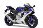 Спортбайк Yamaha YZF-R1 получил награду «German Design Award 2017»