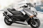 Скутер Yamaha TMAX 2017 представят на EICMA 2016 (тизер)