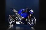 EICMA 2016: Гоночный суперспорт Yamaha YZF-R6 2017