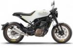 EICMA 2016: новый мотоцикл Husqvarna Vitpilen 401 2017