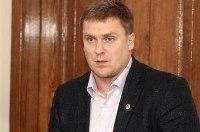 Вадим Троян возглавил Национальную полицию