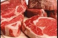 В Москве угнали грузовик с 25 тоннами мяса