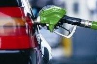 Украина резко сократила потребление бензина