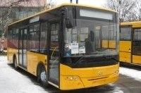 ЗАЗ возобновил производство автобусов