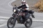 В сети появились первые фото прототипа турэндуро KTM 790 Adventure