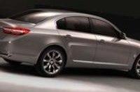 Hyundai Genesis получит мотор в 380 л.с.