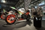 Aprilia представила гоночные мотоциклы Factory Works FW-GP