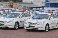 Дорожная полиция заработает в Украине летом 2017 года
