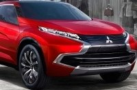 Mitsubishi покажет конкурента Nissan Qashqai в 2017 году