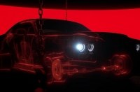 Dodge сделает «демонический» Challenger на 90 килограммов легче