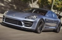 Porsche представит в Женеве универсал Panamera Sport Turismo