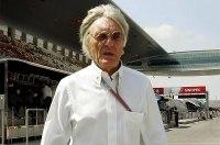 Экклстоун опроверг планы по запуску новой гоночной серии