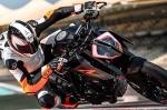Модернизированный KTM 1290 Super Duke R 2017 получил новую электронику