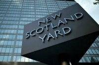 Полиция Лондона пересядет на электрокары и гибридные автомобили