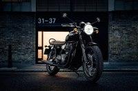 Triumph отзывает мотоциклы Bonneville из-за проблем с дроссельной заслонкой