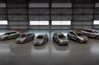 Шесть моделей Nissan получили опциональный пакет Midnight Edition