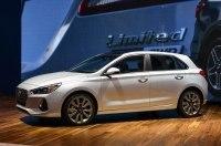 Новому хэтчбеку Hyundai Elantra добавили 201-сильный турбомотор