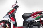 Новый спортивный скутер Aprilia SR150 Race