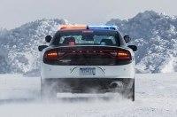 Dodge научился защищать полицейских от атаки с тыла