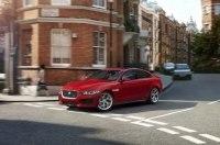 Компания Jaguar выпустит 500-сильный седан XE SVR
