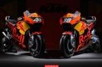Мотоциклы KTM в MotoGP 2017 - представлена ливрея австрийских супербайков