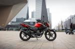 Yamaha YS125 - новый мотоцикл для новичков