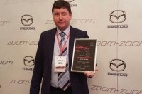 Автосалон Альфа-М Плюс, Харьков один из Лучших дилеров 2016 года!