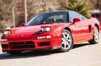 За уникальное купе Acura NSX 1999 года просят 87 500 долларов