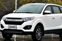 Lifan Myway с двигателем 1.8 литра выйдет на рынок Китая 9 марта