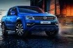 В автосалоні КарпатиАвтоцентр стартують продажі VW Amarok