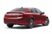 Новый Buick Regal официально дебютирует в Нью-Йорке