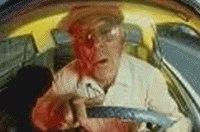 Британских пожилых водителей могут отправить на переэкзаменовку