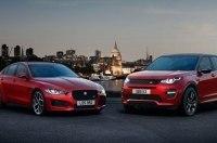 Компания Jaguar Land Rover зарегистрировала 29 новых названий для будущих автомобилей