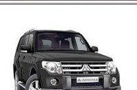 В Украине значительно снижены цены на Mitsubishi Pajero Wagon
