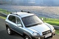 Hyundai Tucson подешевел на 5000 грн.