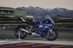 Объявлена цена нового мотоцикла Yamaha YZF-R6 2017