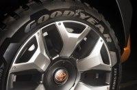 Toyota покажет в Нью-Йорке преемника внедорожника FJ Cruiser