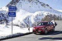 Кроссовер Alfa Romeo Stevio получил новые базовые модификации
