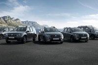 Dacia выводит на рынок особые автомобили в исполнении Explorer Limited Edition
